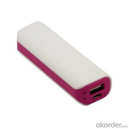 High Quality Most Popular USB Mobile Charger (WS-PA005)