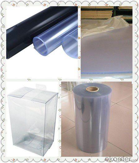 PC/PET Plastic Sheet Production line/Extrusion line