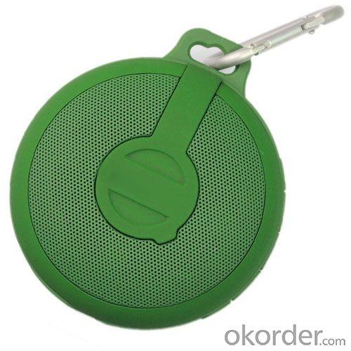 Stereo Mini Speaker USB TF Card MP3 Music Portable Speakers FM Radio Digital Speaker