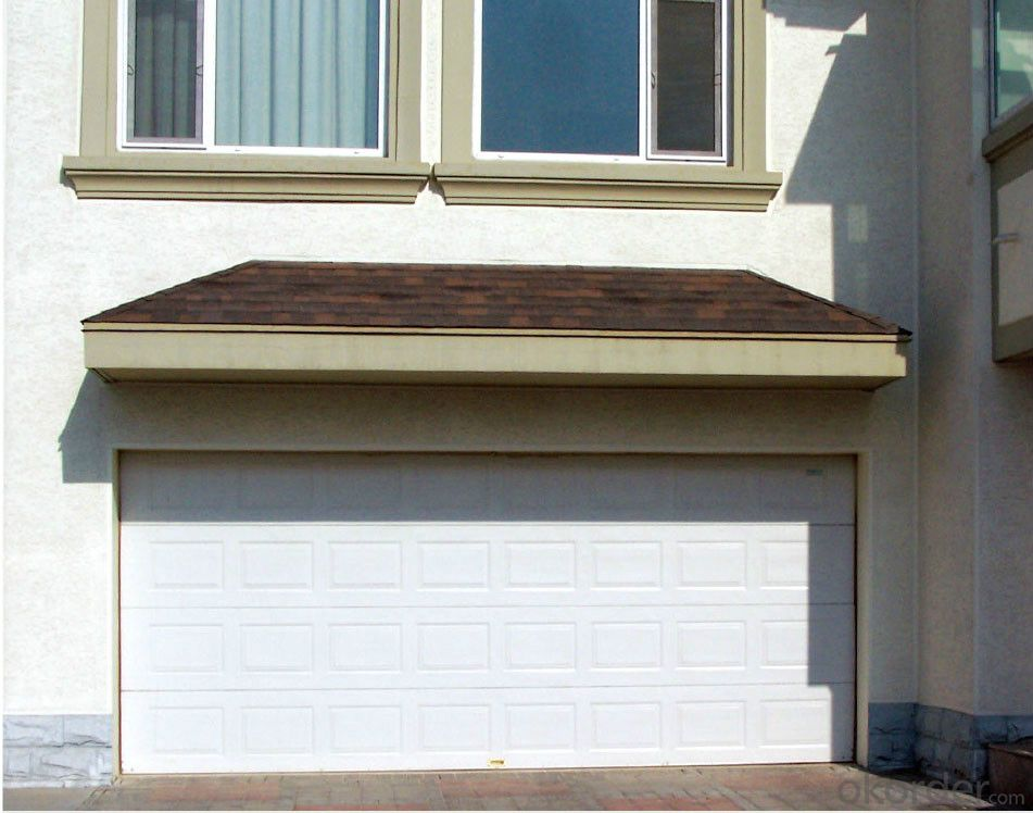 Sectional Garage door/Automatic garage door/ Overhead Garage Door