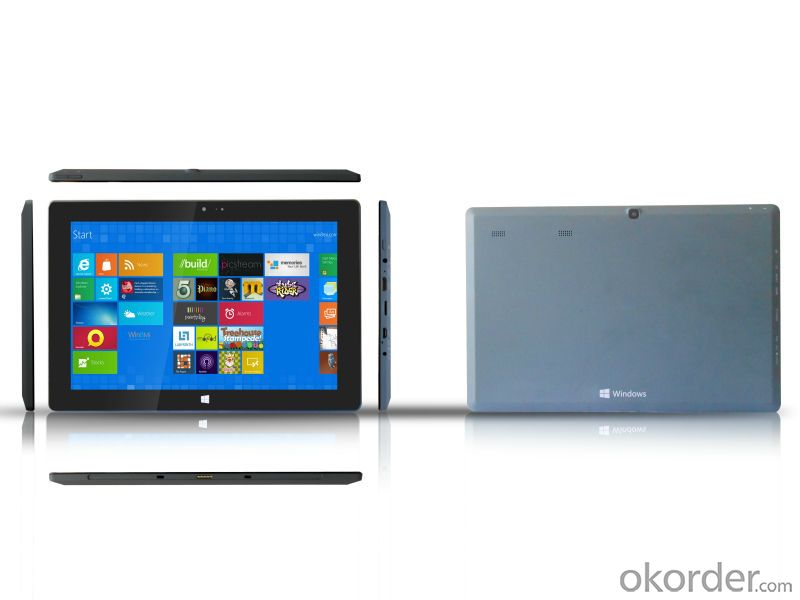 New Windows Tablet PC 2014