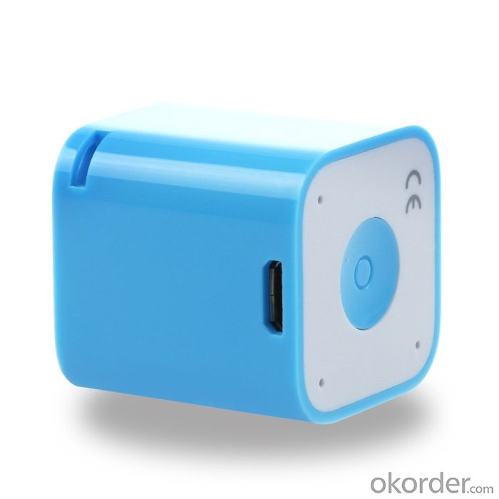 Most Mini Bluetooth Speaker with Remote Shutter