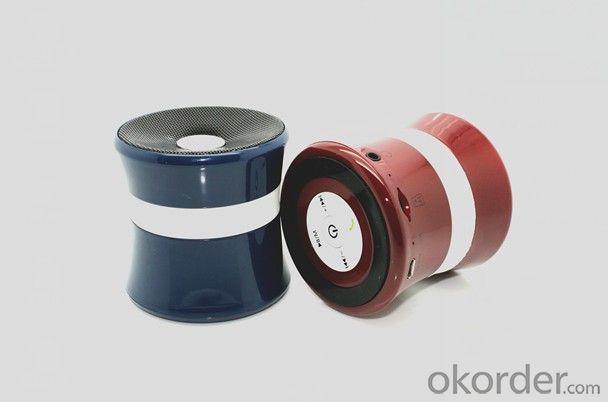 Latest Portable Wireless Mini Bluetooth Speaker