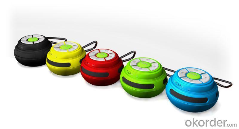 Hottest Mini Speakers with FM Radio.