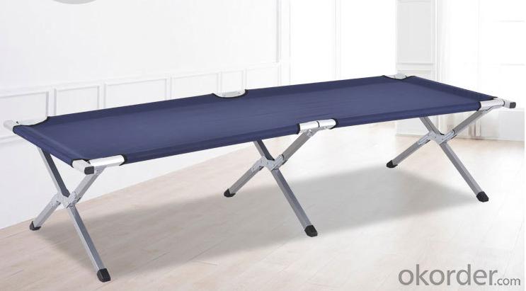 Garden Chair Portable Aluminum Picnic Bed Folding Patio