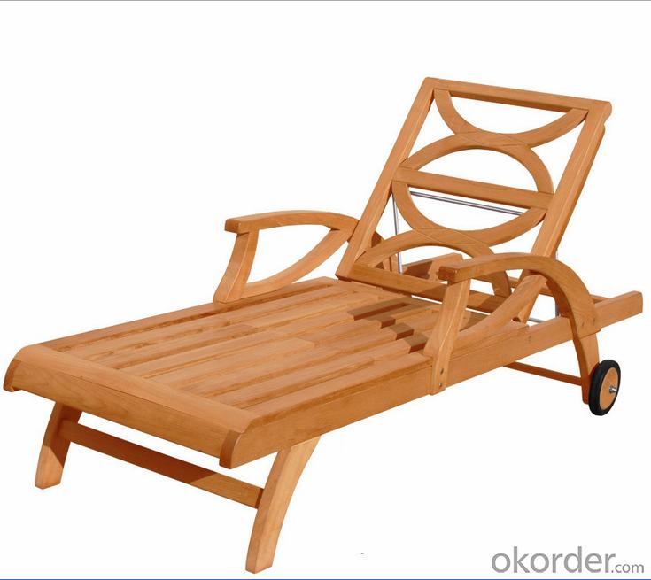 Garden Furniture Wooden Outdoor Furniture