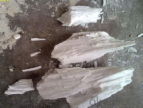 Acicular Wollastonite-CAO 45 with High Quality
