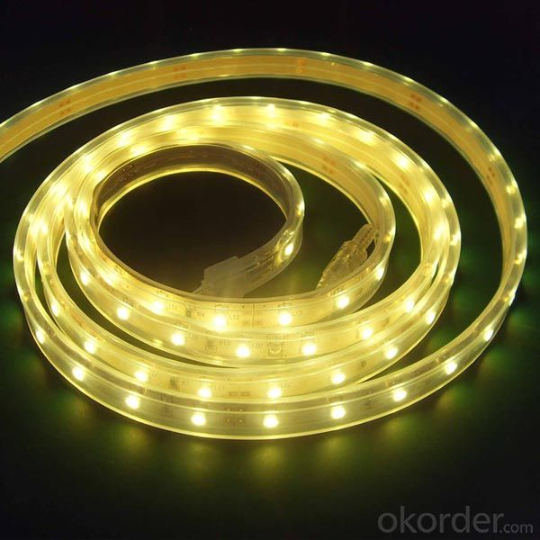 New 90 degree 600 LEDs/m 5mm 335 led strip side emitting led strip with CE & RoHS