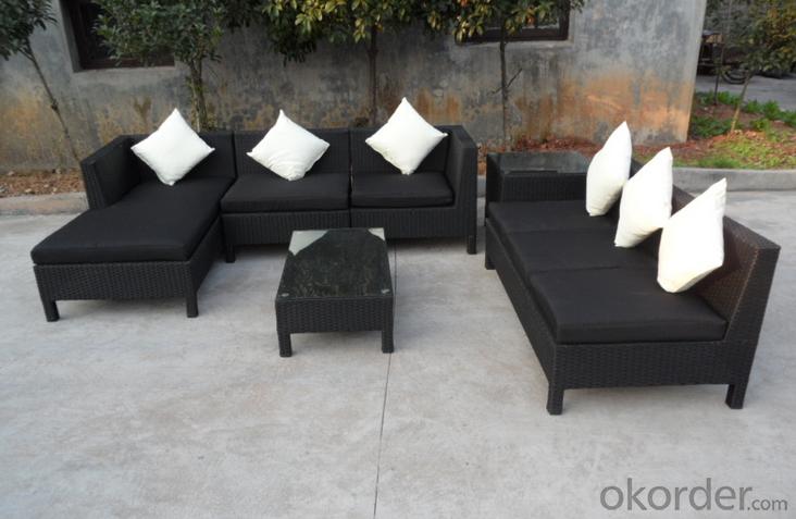 Buy Garden Wicker Chair Aluminum Rattan Outdoor Patio Furniture Price Size We