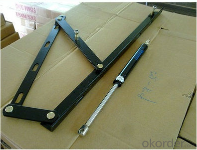 We Can Pack The Bed Gas Lifting Mechanism