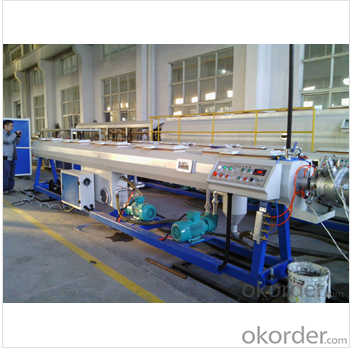 Single Screw PP/ PE  for Granulation Line