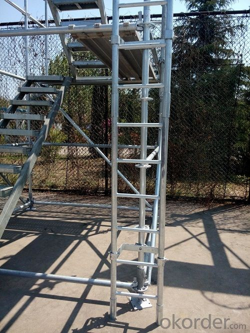 Ringlock Scaffolding Parts /Scaffold Accessories