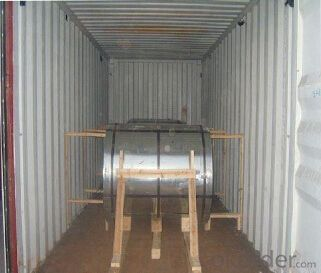 Stainless Steel sheet 201 with No.4 Surface Treatment