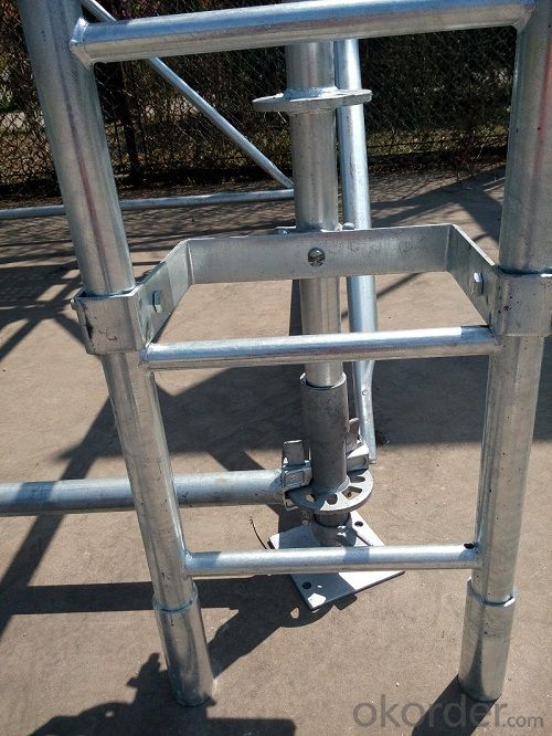 Buy Ringlock Scaffolding Parts Scaffold Accessories Price