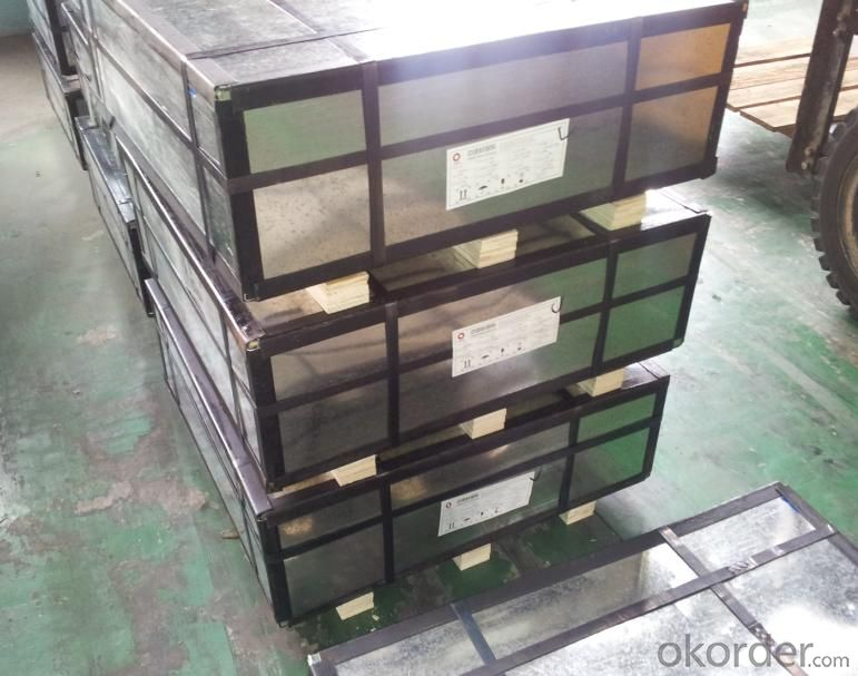 Stainless Steel plate and sheet 444 with plenty stock