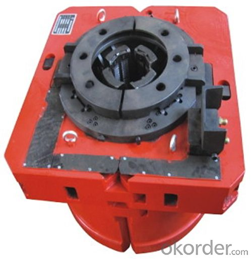 Pneumatic Rotary Slip of Type PS-275 with API 7K Standard