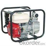 2inch centrifugal pump(Gasoline pump)