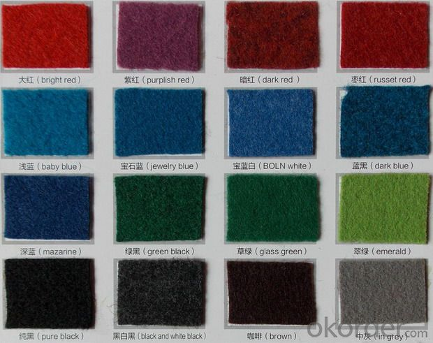 Buy exhibition carpet wall to wall commercial carpet rug for Wall to wall carpet cost