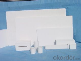 25mm calcium silicate board