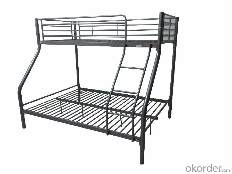 buy heavy duty metal bunk bed modern design cmax a15 price size weight model width. Black Bedroom Furniture Sets. Home Design Ideas