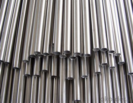 Boiler Heat Exchanger stainless steel pipe 2507 ASTM A213