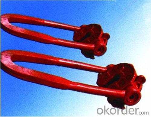 Sucker Rod Elevators of Type SRE with API 8C Standard