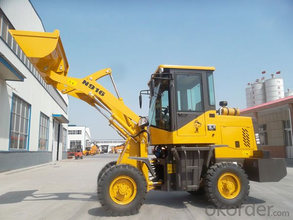 Wheel Loader Buy Wheel Loader N916 at Okorder