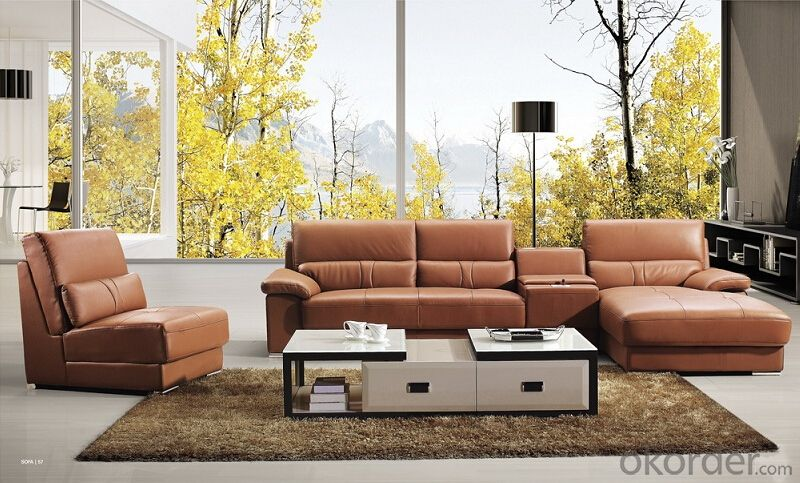 Modern Recliner Sofa,Manual Recliner, American Style