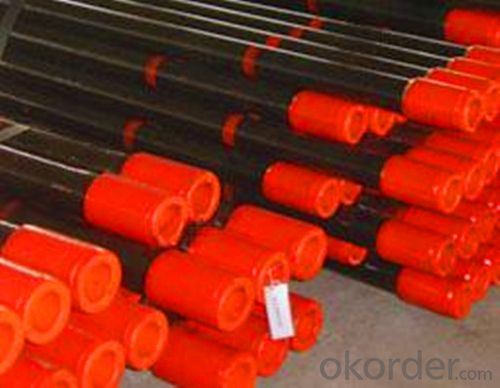 Tubing Pipe of Grade N80 with API Standard
