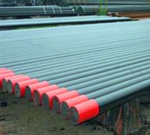 Casing Pipe of Grade N80 with API Standard