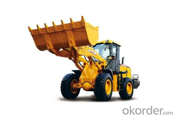 Wheel Loader Buy Wheel Loader N935 at Okorder