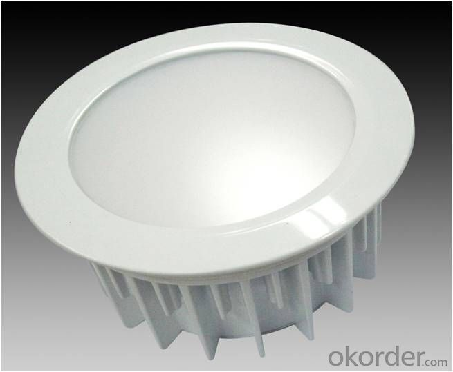 LED Downlight Good heat dissipation new design