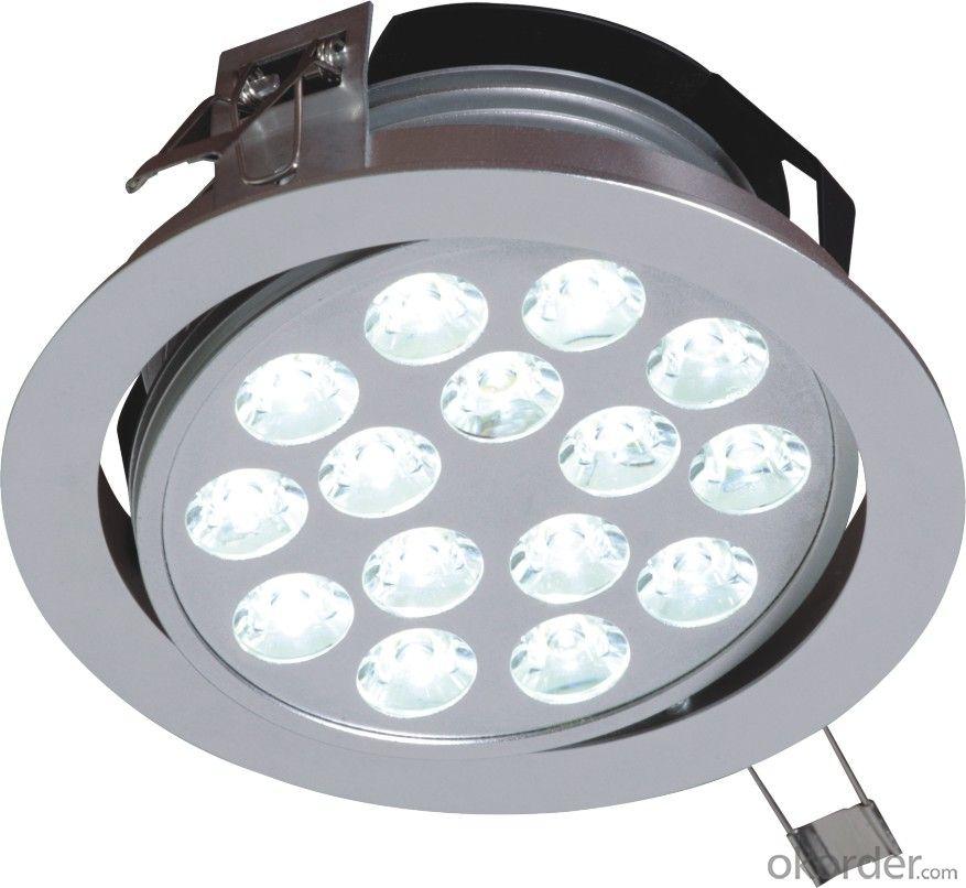 LED Downlight QL-110 Constant current regulation