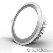 LED Downlight  Constant current regulation high quality
