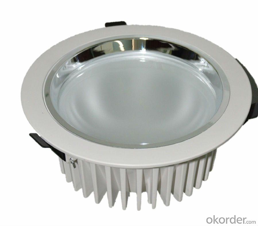 LED Downlight 22w Adjustable, SAA LVD EMC UL