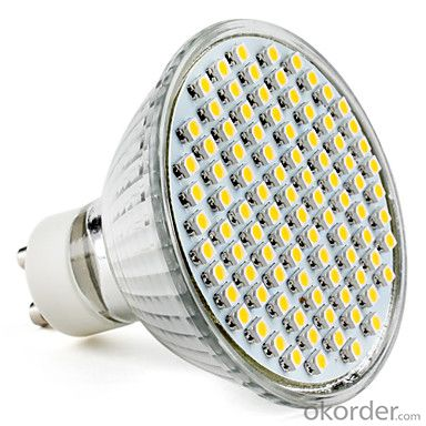 LED Spotlight 120degree CE RoHS MR16 high quality