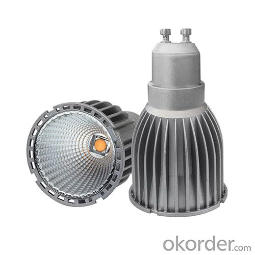 LED GU10 Spotlight energy saving 3w-12w dimmable