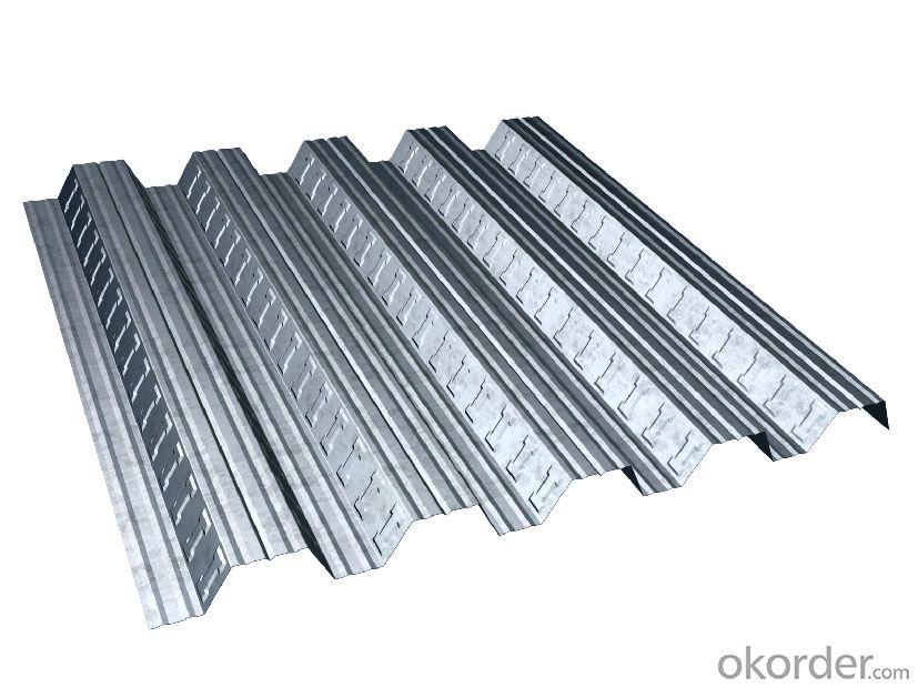 Corrgated Sheet/ Hot-Dip Galvanized Steel Sheet