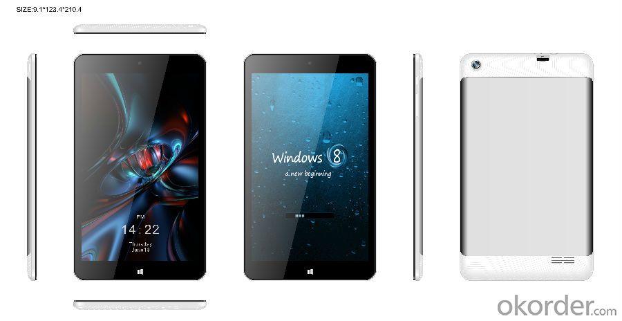 Windows Tablet PC 8 inch 2G RAM+16G ROM