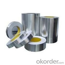 Black Aluminum Foil Tape Synthetic Rubber Based Discount