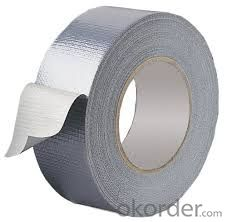 Cloth Tape Duct Tape Pipe wrapping tape Hot-melt