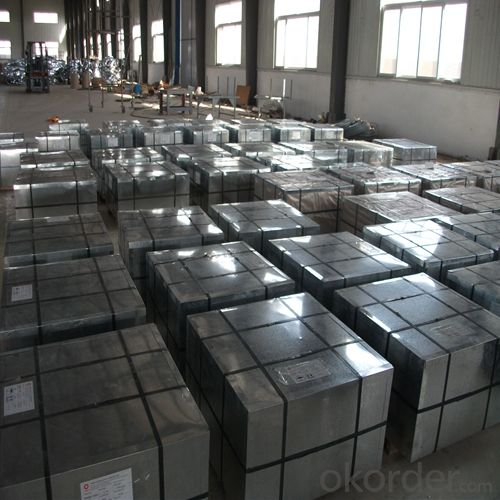 Electrolytic Tinplate Sheets or Coils for Industrial Package 0.33mm
