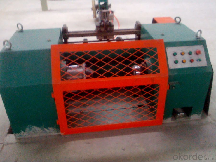 Carbon Steel Wire Drawing Machine with ISO CE