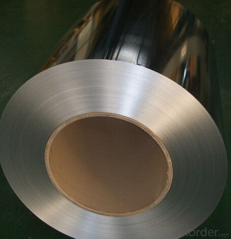 Galvanized Steel Coils ISO9001:2008 BV SGS CE