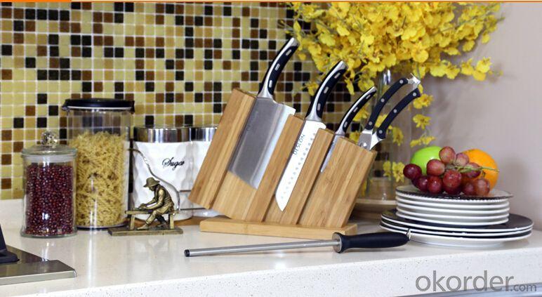 Diamond Knife Grinding Tools 12'' Stainless Steel Rod Sharpener