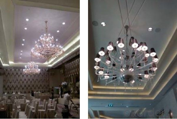 LED Decorative Lamp Magnolia Series 5W SFT-B13-B NA Version
