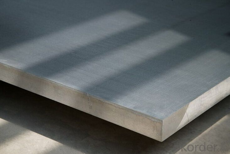Magnesium Alloy Plate Sheet 0.6--300mm Thickness AZ31B