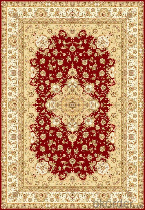 Viscose Carpet and Rug
