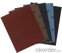 Abrasive Sanding Screen100-800C Hot Selling