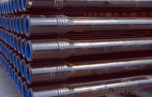Oil Drill Pipe with API Spec 5DP Standard